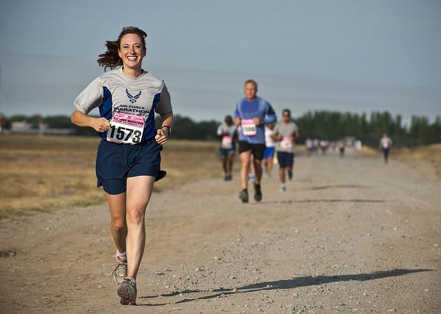 Especialistas en running