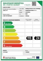 El certificado energético de tu vivienda