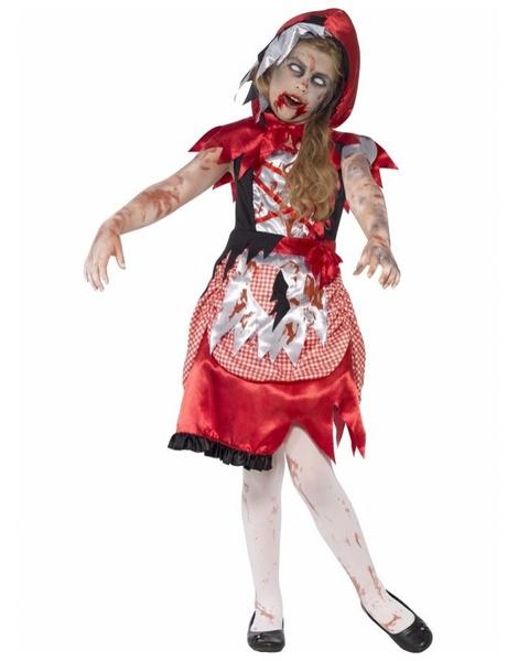 ¿De qué me disfrazo este Halloween?