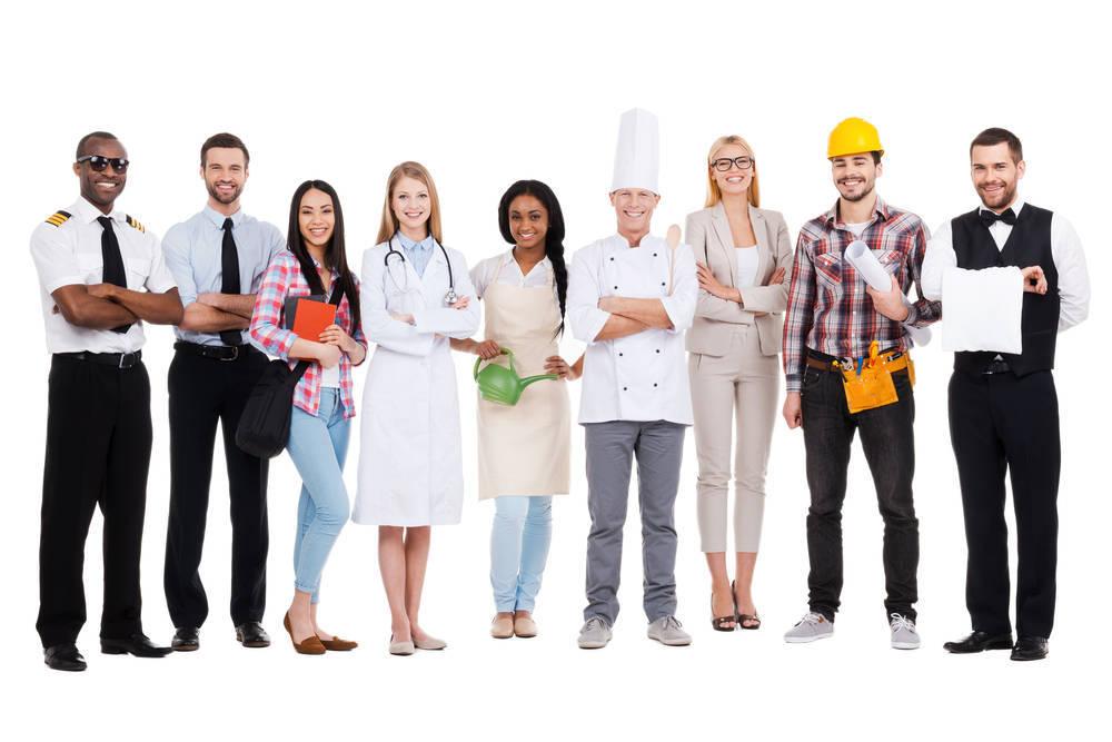 Uniforme laboral, mejor de calidad