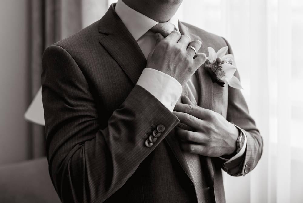 Lo último en trajes de novio