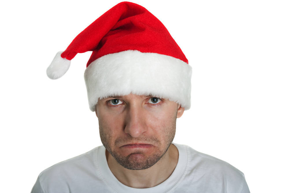 Navidad, navidad, ¿dulce navidad?