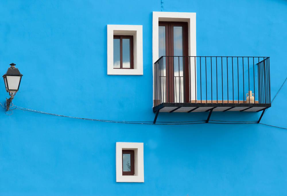 ¿Tu fachada necesita un cambio de imagen?