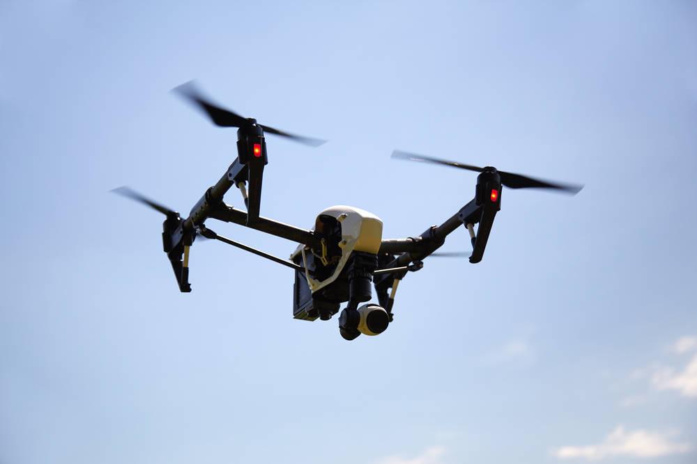 Los drones llegan a la escuela