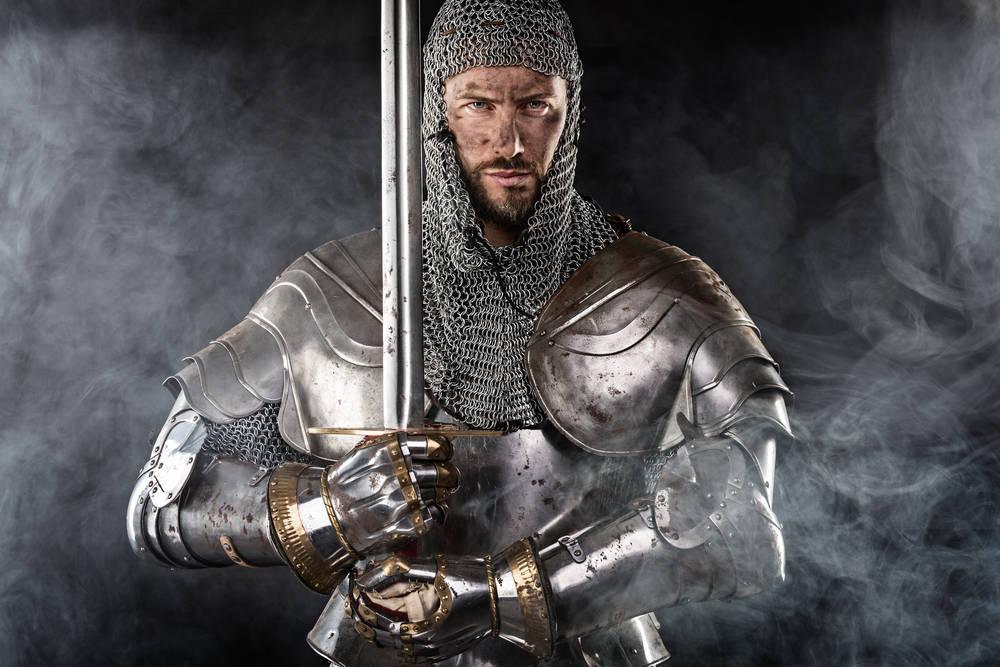 Dónde adquirir prendas para representar la Edad Media