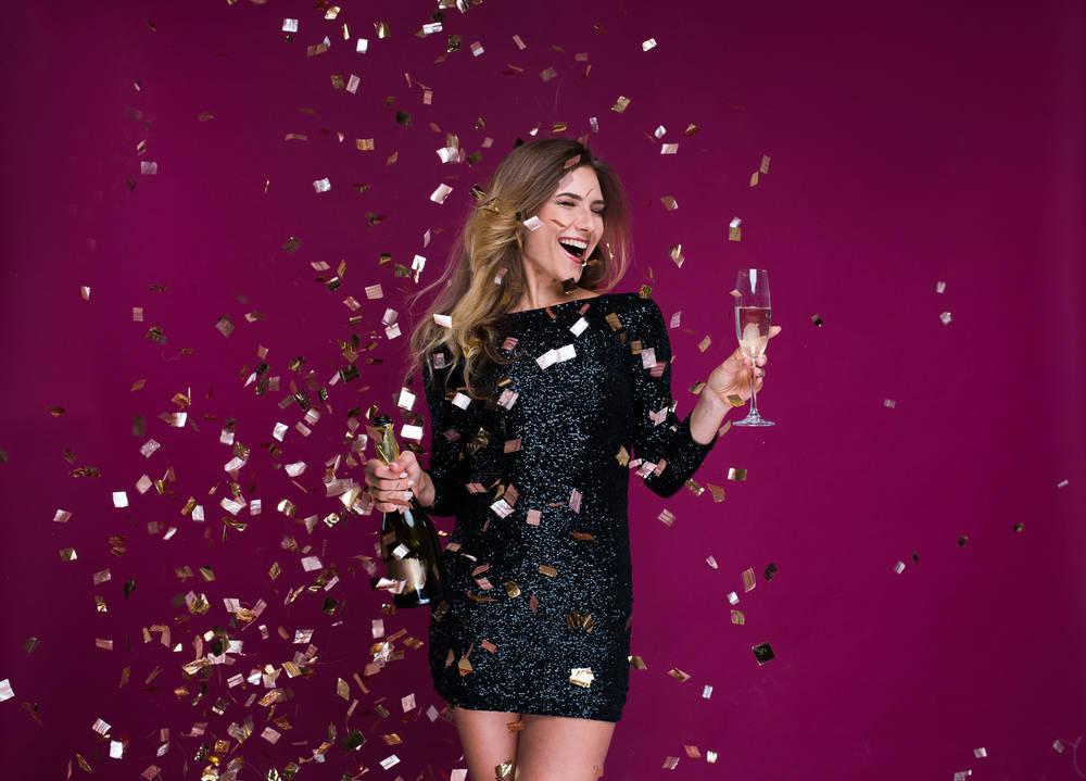 El vino espumoso, imprescindible en cualquier celebración