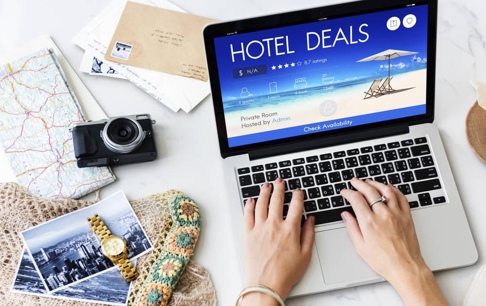 Consejos a la hora de reservar hotel