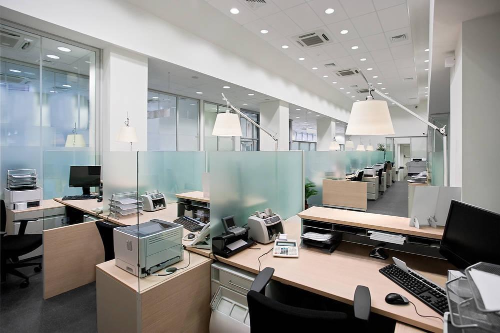 Consejos para elegir el mejor mobiliario de oficina