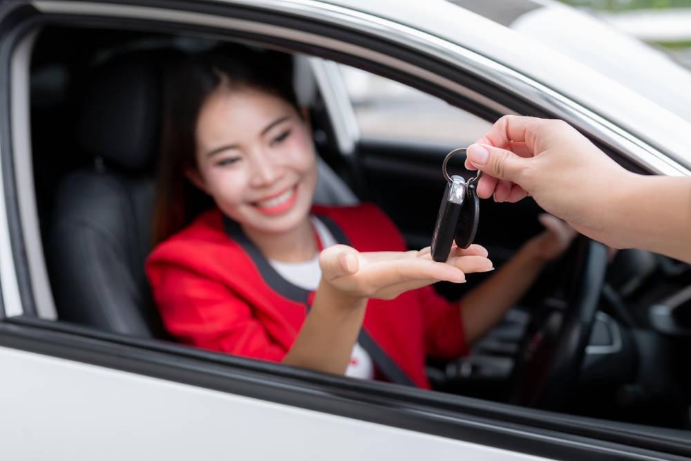 El papeleo para comprar un coche de segundo mano