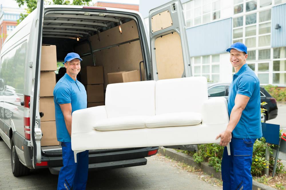 Muebles: una de las compras más solicitadas a través de Internet