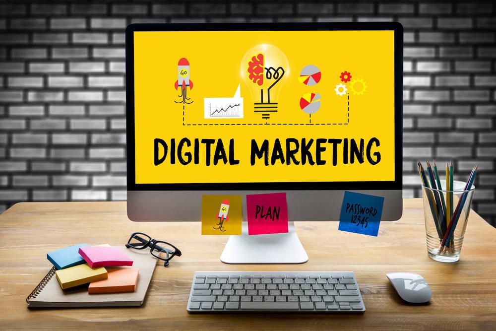 Marketing digital, una inversión necesaria para crecer como empresa o como persona