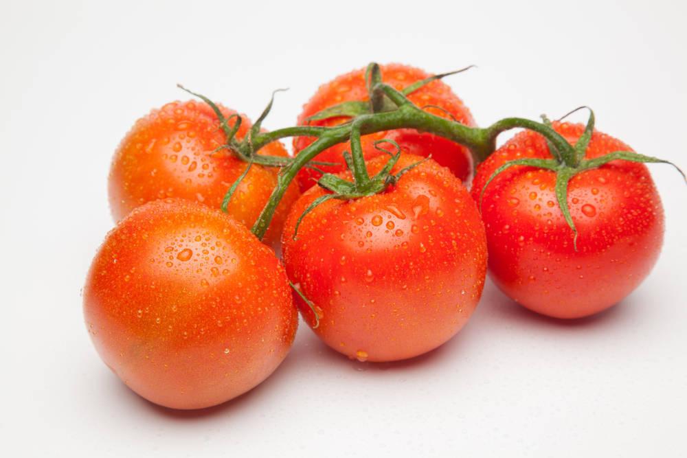 El tomate y sus beneficios