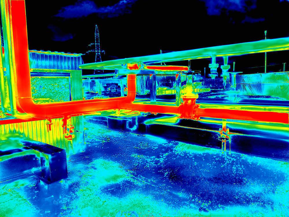 Utilidades para los infrarrojos