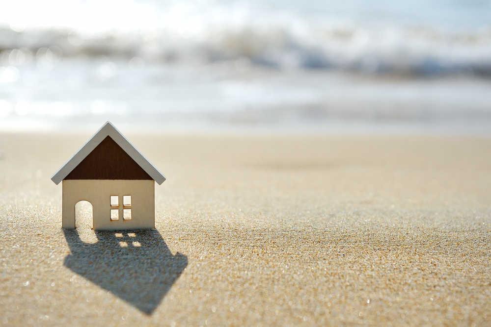 Vuelve la moda de tener una segunda residencia en la costa