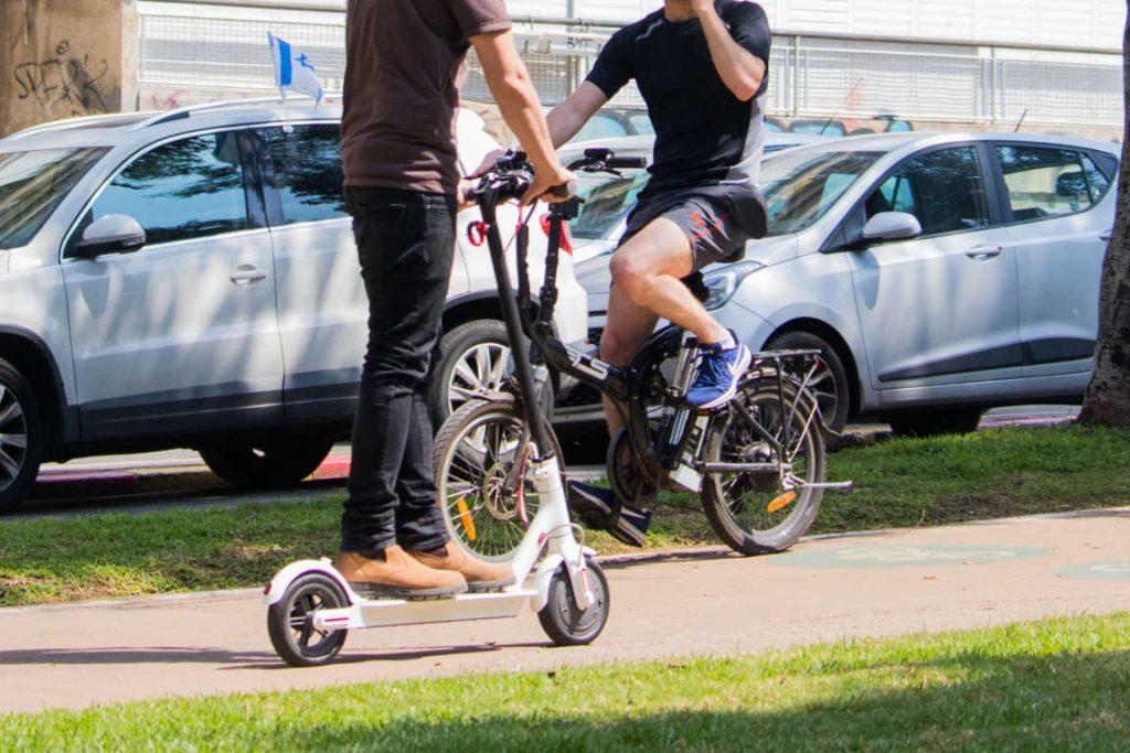 Avanza hacia la nueva movilidad sostenible cumpliendo la ley