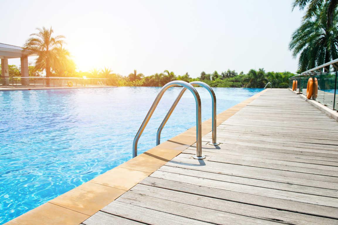 Cómo seleccionar el tipo de piscina adecuada para mi
