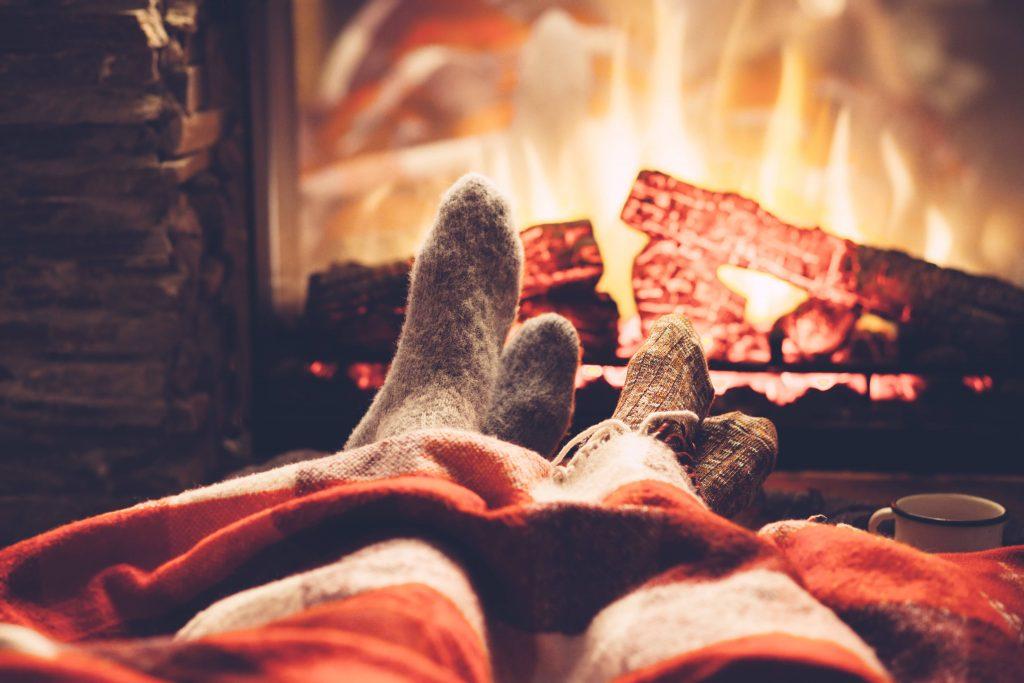 Chimeneas: la adquisición ideal para sobrellevar el invierno