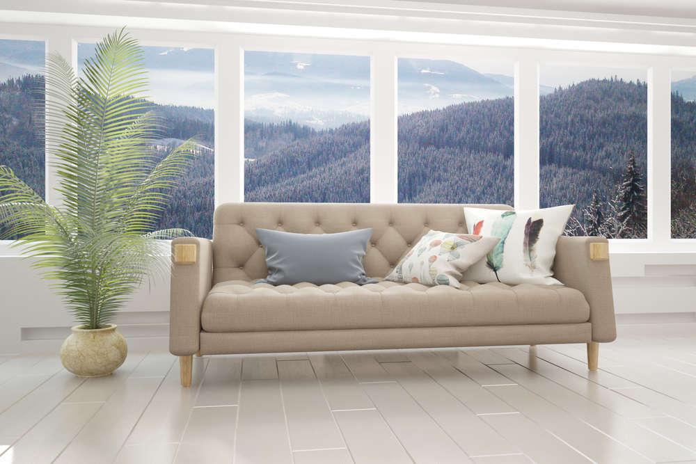 Los muebles perfectos para un soltero elegante