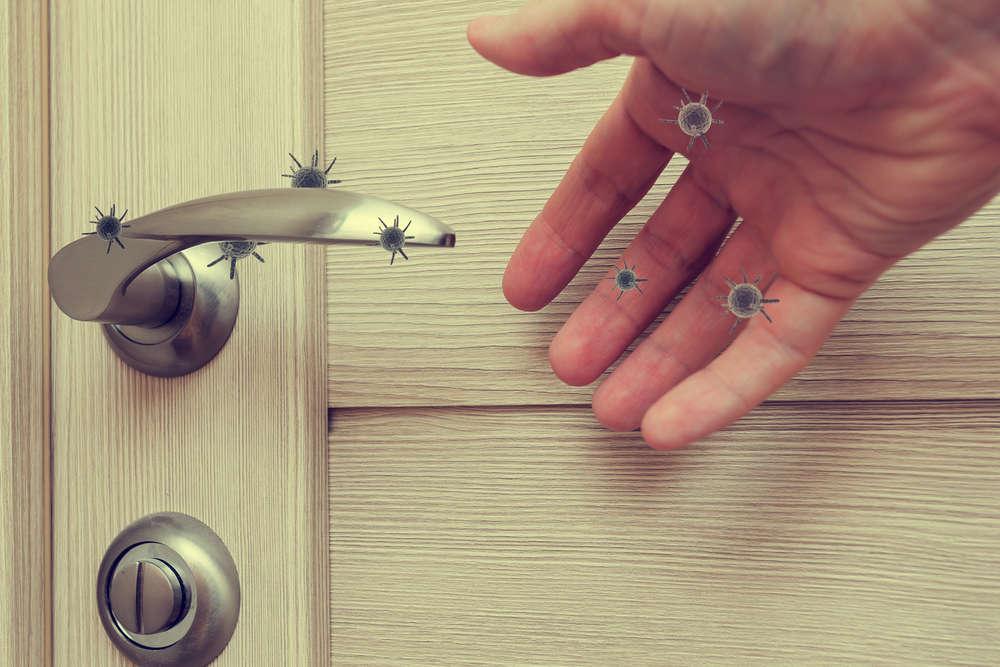 Herrajes y manivelas, los grandes desconocidos del baño