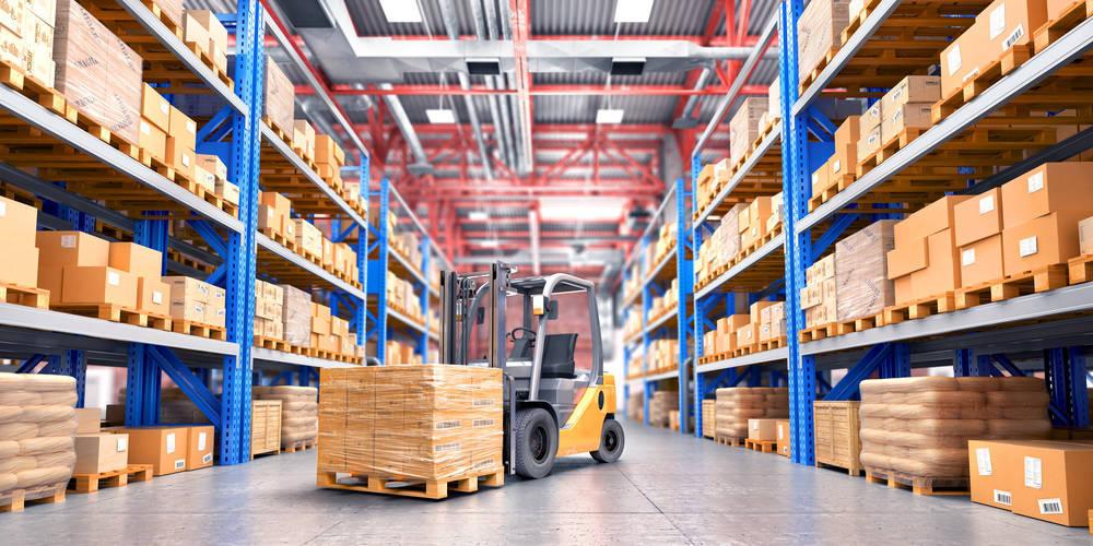 Los servicios de almacenaje son muy importantes para las empresas