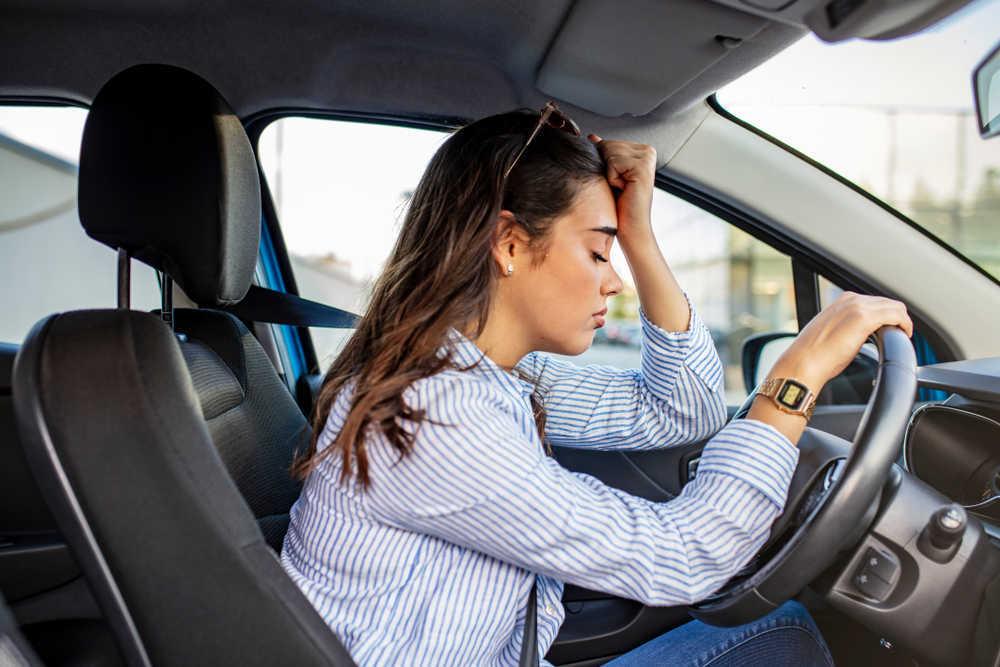 Si sabes escuchar a tu coche, te dirá que le ocurre