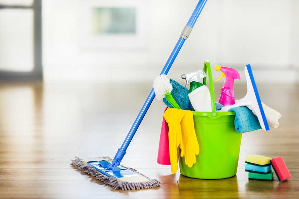 10 características de toda buena agencia de limpieza