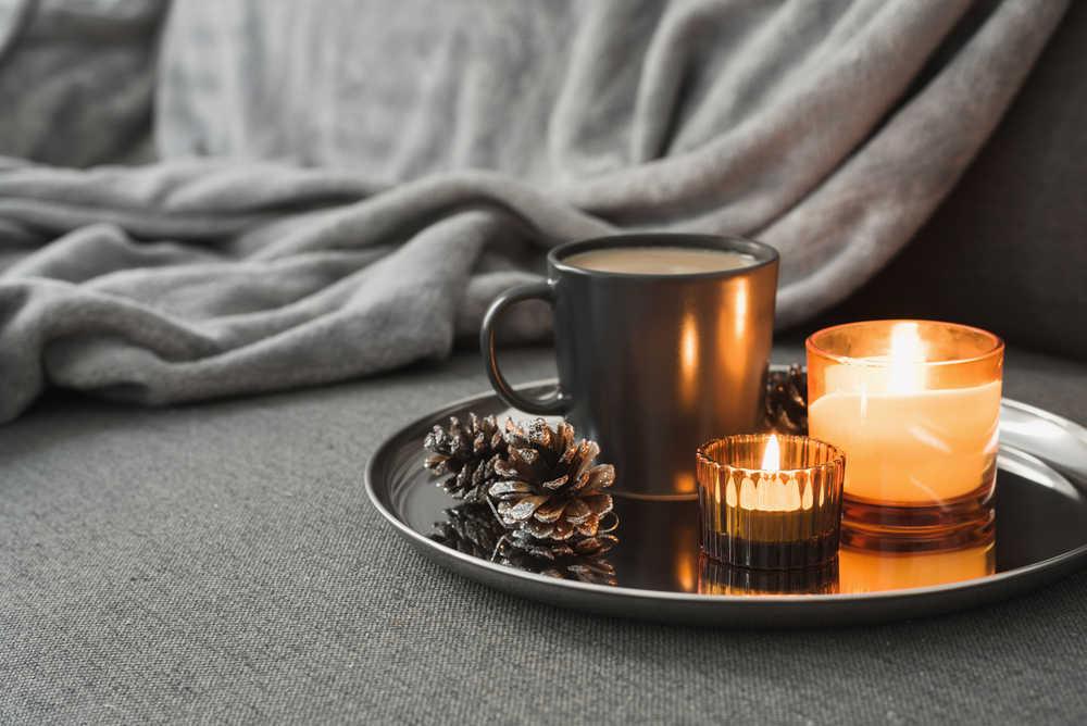 La importancia de las velas en el Feng Shui