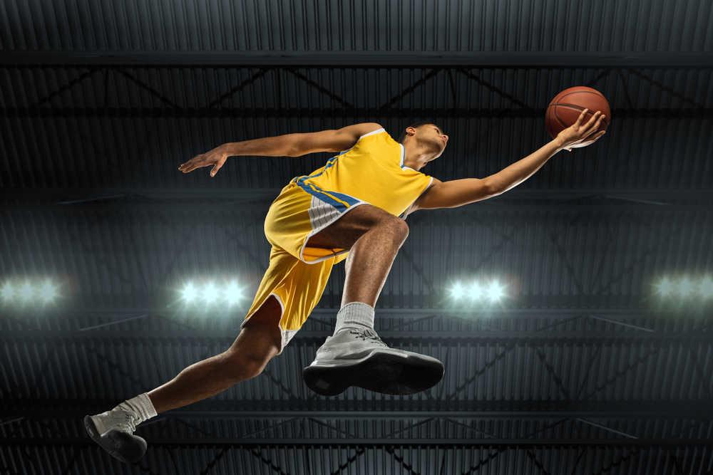 Cómo elegir la zapatilla de básquet perfecta
