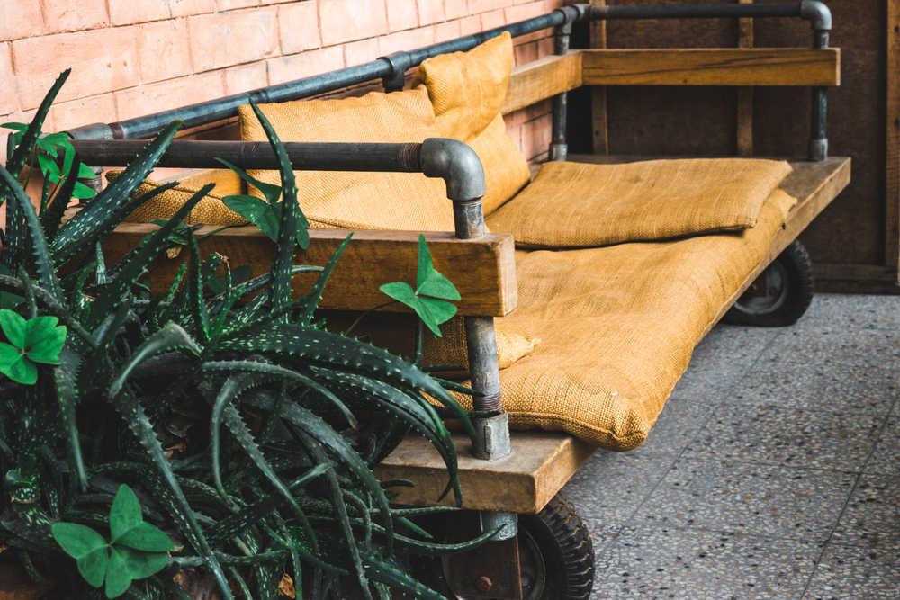 Reciclar mobiliario: una opción sostenible, responsable y económica