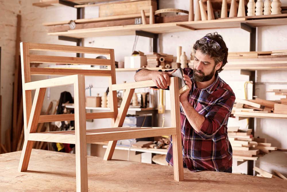 Cómo cuidar y renovar tus muebles de madera